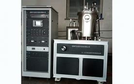 YJ-ZF350A高真空单室热蒸发系统