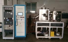 DZS-500S双室电子束与蒸发联合系统
