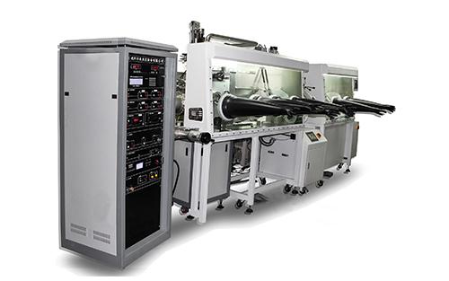 广州YJZF-S真空蒸发溅射镀膜系统