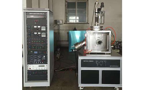 非平衡磁控离子注入系统