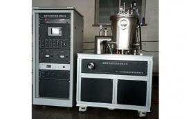 杭州YJ-ZF350A高真空单室热蒸发系统