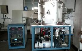 大型工业性磁控系统