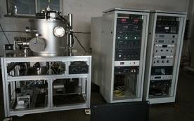 磁控离子束系统