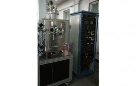 DZS-500电子束蒸发设备