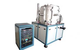PLD-300型激光镀膜设备