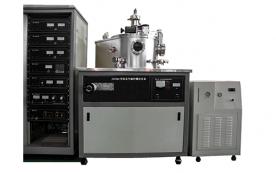 JGP-560型单室磁控溅射系统