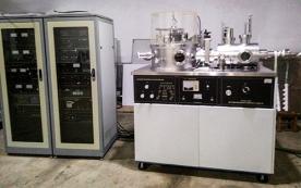 超高真空磁控镀膜系统