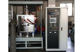 JVPF-200真空热压烧结炉