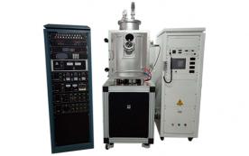 长春DZS-500型电子束蒸发镀膜系统