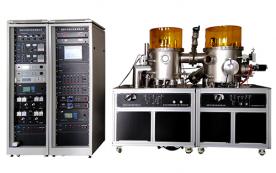 长春YJ-CL-560型双室磁控溅射系统