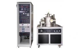 长春YJ-CL-450型单室磁控溅射系统