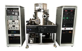 YCL50-A磁控溅射与离子束结合系统