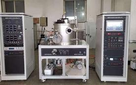 磁控与离子束联合溅射系统