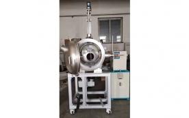 广州感应熔炼设备
